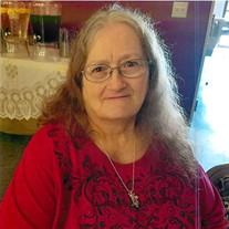 Lutrecia Lynne Callier
