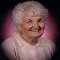Bernice Elaine Hinds
