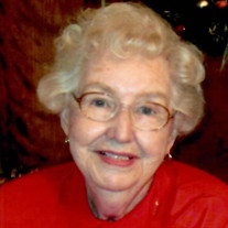 Jacqueline Gertrude Welch Haase