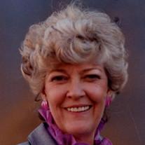 Alma Joleen Oestereich