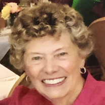 Gloria Hall
