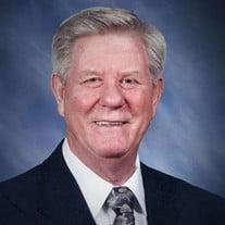Donald F. Hayden