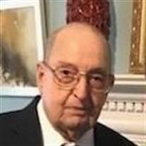 Benito Ulpiano Hernandez
