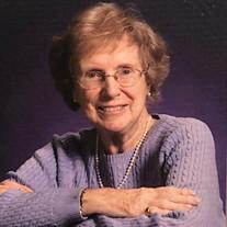 Catherine Jane Kazunas