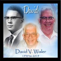 David Wisler