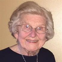 Doris E Anderson