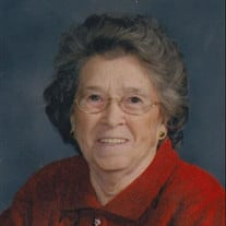 Ruth Ellen (Batchelor) Shipley