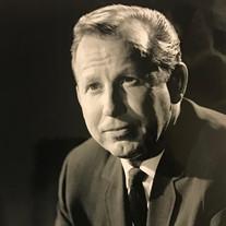 Rev. David M. Barr