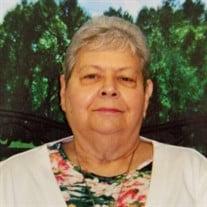 Patricia Lou Crandall