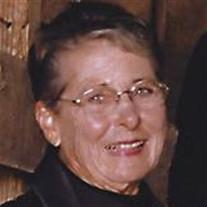 Ruth Redman Kesler