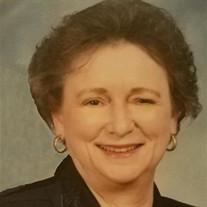 Mrs. Dixie Scott  Holt