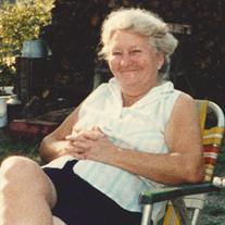 Lula Jane Leggett