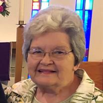 Marjorie Marybelle Jones