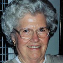 Ann Elizabeth Keelin