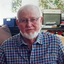 Rev. Dr. David Eugene Stephens