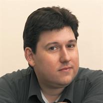 Mr. Joseph John Basile,  Ph.D.
