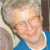 Judy Ann Leaming