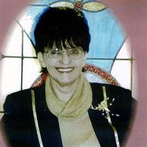 Mrs. Dotsy Ruth B. Atkinson