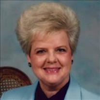 Gladys Marie Eckel