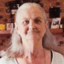 "Jane Elizabeth ""Lib"" Stevens McAteer"
