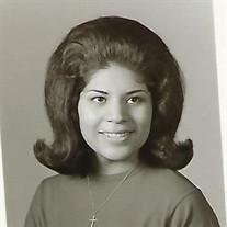 "Mrs  Irene ""Salazar"" Suarez"