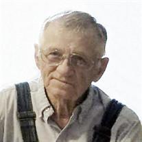 Donald Charles Hall