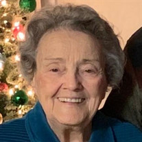 "Elizabeth ""Betty"" Kuntz"