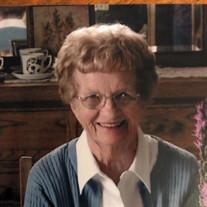 Barbara Ann Cameron