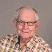 Charles John Uetz