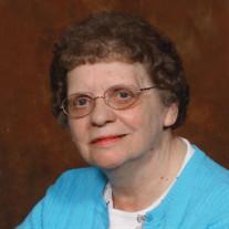 Lillian M. Otte
