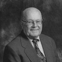 """James W. """"Jim"""" Gardner"""