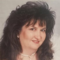 Sandra Jo Jones