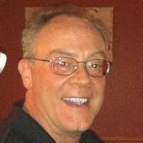 Jeffrey D. McCarthy