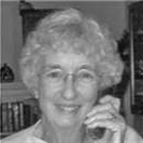 Carol Martin Empey
