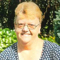 Beverly Sue Davidson