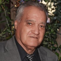 Miguel Carrera