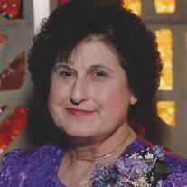 Blanche Hentkowski