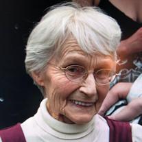 Hilda J. Tormanen