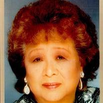 Mary Acorda Visaya