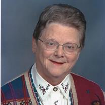 Elizabeth J. Scott