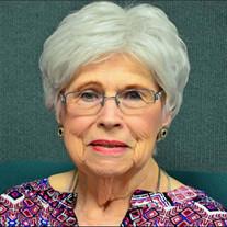 Sue Bolen  Jones