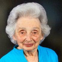 Marguerite Brandes