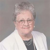 Mrs. Dorothy Ann Dvorsky