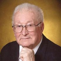 Nick Joseph Gawlik Sr.