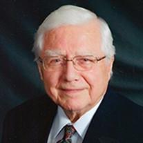Mr. Ronald Birger Hemstad