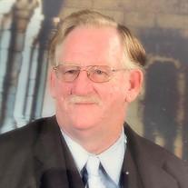 Ralph Sherman  Soles