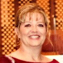 Christine M. Bodenschatz