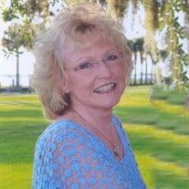 Debbie Minton Ellis