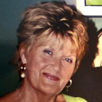 Claradeen Lane Chapman