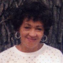 Ms. Donna Jean Pratt